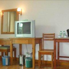 Отель Ridgewood Hotel Филиппины, Багуйо - отзывы, цены и фото номеров - забронировать отель Ridgewood Hotel онлайн удобства в номере фото 2
