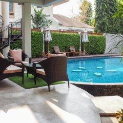 Отель Murraya Residence бассейн фото 2