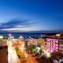 Artur Hotel Турция, Канаккале - 1 отзыв об отеле, цены и фото номеров - забронировать отель Artur Hotel онлайн балкон