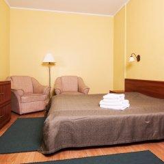 Мини-отель на Электротехнической комната для гостей фото 6