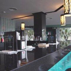 Hotel Riu San Francisco - Adults Only гостиничный бар