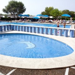 Отель H·TOP Molinos Park Испания, Салоу - - забронировать отель H·TOP Molinos Park, цены и фото номеров детские мероприятия