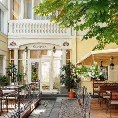 Гостиница Одесский Дворик Одесса питание фото 3