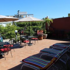Casa de Leyendas Hotel -Adults Only бассейн фото 3
