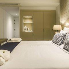 Отель MH Atlântico комната для гостей фото 4