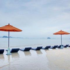 Отель Amari Vogue Krabi пляж