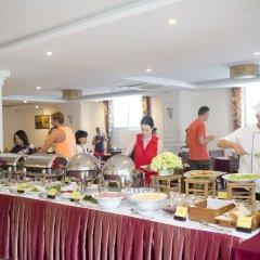 Отель EDELE Нячанг питание фото 2