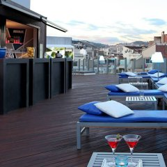 Axel Hotel Barcelona & Urban Spa - Adults Only (Gay friendly) фото 13