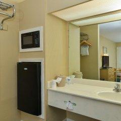Отель Americas Best Value Inn-Meridian удобства в номере