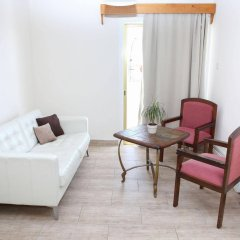 Antonis G. Hotel Apartments комната для гостей фото 2