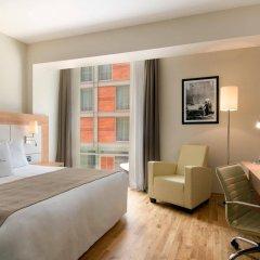 Отель DoubleTree by Hilton Milan Милан комната для гостей фото 2
