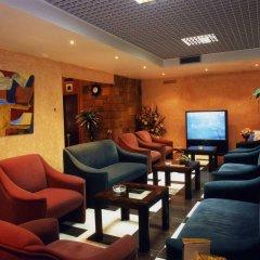 Hotel Jorge V интерьер отеля
