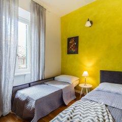 Апартаменты Santonofrio Apartments детские мероприятия