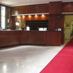 Отель Roma Италия, Болонья - отзывы, цены и фото номеров - забронировать отель Roma онлайн интерьер отеля
