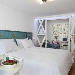 Отель Residentas Atalaia Португалия, Лиссабон - отзывы, цены и фото номеров - забронировать отель Residentas Atalaia онлайн комната для гостей