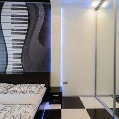 Kiev Accommodation Hotel Service сейф в номере