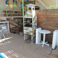 Отель Pousada Esperança бассейн фото 2