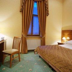 Гостиница Шопен комната для гостей фото 5