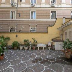 Отель Siviglia Италия, Рим - 1 отзыв об отеле, цены и фото номеров - забронировать отель Siviglia онлайн фото 2