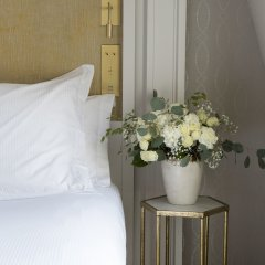 Отель Madison Hôtel by MH удобства в номере фото 2