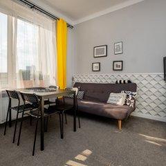 Отель Apartament 6 pietro комната для гостей