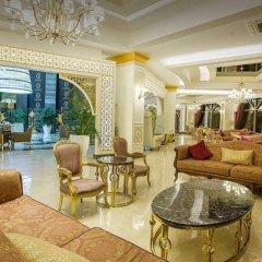 Jadore Deluxe Hotel And Spa интерьер отеля фото 2