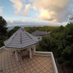 Отель All Nations Guesthouse пляж