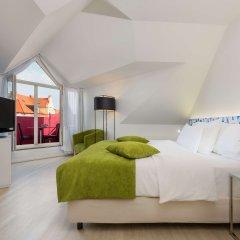 Отель TRYP München City Center Hotel Германия, Мюнхен - 2 отзыва об отеле, цены и фото номеров - забронировать отель TRYP München City Center Hotel онлайн комната для гостей фото 4