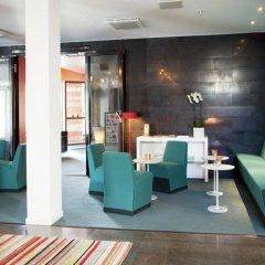 Отель Elite Arcadia Стокгольм интерьер отеля