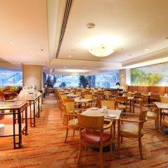 Отель Corus Hotel Kuala Lumpur Малайзия, Куала-Лумпур - 1 отзыв об отеле, цены и фото номеров - забронировать отель Corus Hotel Kuala Lumpur онлайн питание фото 2