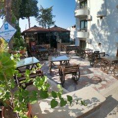 Bellamaritimo Hotel Турция, Памуккале - 2 отзыва об отеле, цены и фото номеров - забронировать отель Bellamaritimo Hotel онлайн фото 9