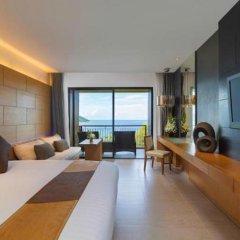 Отель Novotel Phuket Kata Avista Resort And Spa 4* Стандартный номер двуспальная кровать фото 3