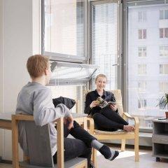 Отель Both Helsinki Финляндия, Хельсинки - - забронировать отель Both Helsinki, цены и фото номеров фитнесс-зал