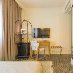 The Rothschild Hotel - Tel Avivs Finest Израиль, Тель-Авив - отзывы, цены и фото номеров - забронировать отель The Rothschild Hotel - Tel Avivs Finest онлайн удобства в номере фото 2
