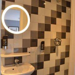 Отель The Frisco Inn Нидерланды, Амстердам - отзывы, цены и фото номеров - забронировать отель The Frisco Inn онлайн ванная