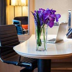 Отель Amari Watergate Bangkok Таиланд, Бангкок - 2 отзыва об отеле, цены и фото номеров - забронировать отель Amari Watergate Bangkok онлайн в номере фото 2