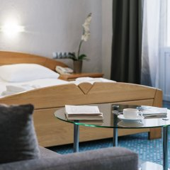 Marins Park Hotel Rostov комната для гостей