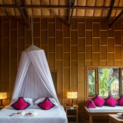 Отель Inle Princess Resort комната для гостей фото 5