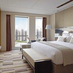 Отель Langham Place Xiamen Китай, Сямынь - отзывы, цены и фото номеров - забронировать отель Langham Place Xiamen онлайн комната для гостей
