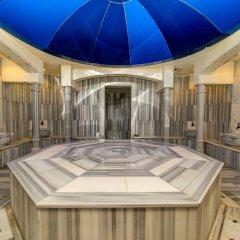 Transatlantik Hotel & Spa Кемер сауна