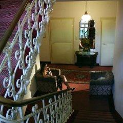 Hotel Westend Меран интерьер отеля фото 3