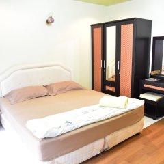 Отель Puphaya Budget 122 Паттайя комната для гостей фото 4