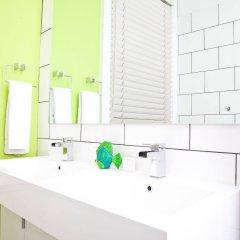 Отель Nineteen Великобритания, Кемптаун - отзывы, цены и фото номеров - забронировать отель Nineteen онлайн ванная фото 2