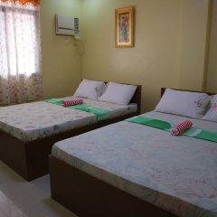 Отель M.N. Boracay Lodge Inn Филиппины, остров Боракай - отзывы, цены и фото номеров - забронировать отель M.N. Boracay Lodge Inn онлайн комната для гостей