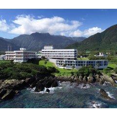 Отель Seaside Hotel Yakushima Япония, Якусима - отзывы, цены и фото номеров - забронировать отель Seaside Hotel Yakushima онлайн пляж фото 2