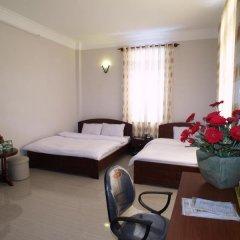 Da Lat Hoang Kim Hotel Далат комната для гостей фото 5