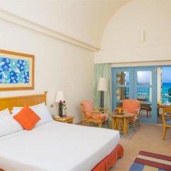Intercontinental Taba Heights Hotel комната для гостей фото 5