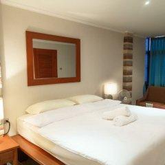 Avenue Beach Hotel комната для гостей