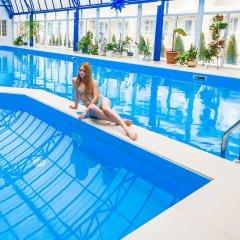 Гостиница Надежда в Анапе отзывы, цены и фото номеров - забронировать гостиницу Надежда онлайн Анапа балкон