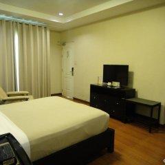 Отель Prism Hotel Филиппины, Пампанга - отзывы, цены и фото номеров - забронировать отель Prism Hotel онлайн комната для гостей фото 3